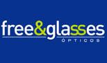 Free & Glasses